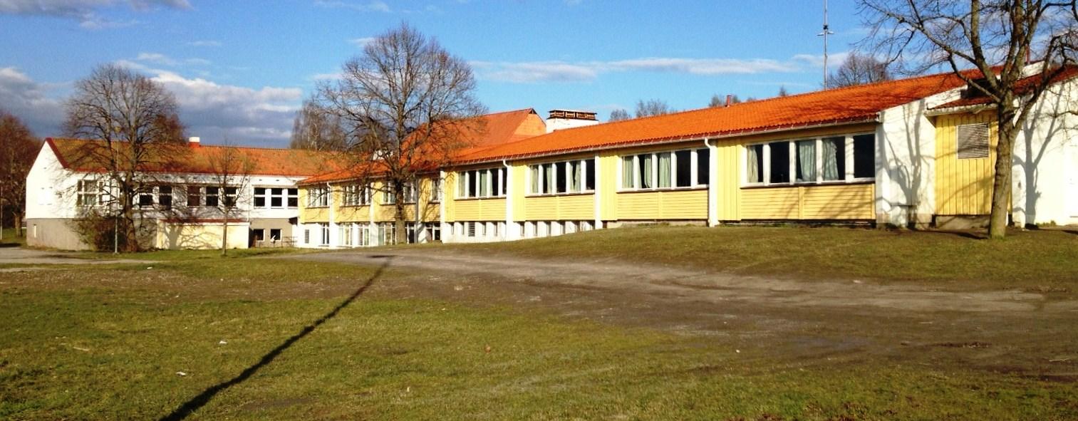 Beskyttet: Ekeberg