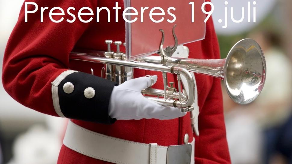 Beskyttet: SuperDuper trompet