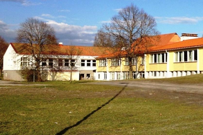 Beskyttet: Ekeberg skole