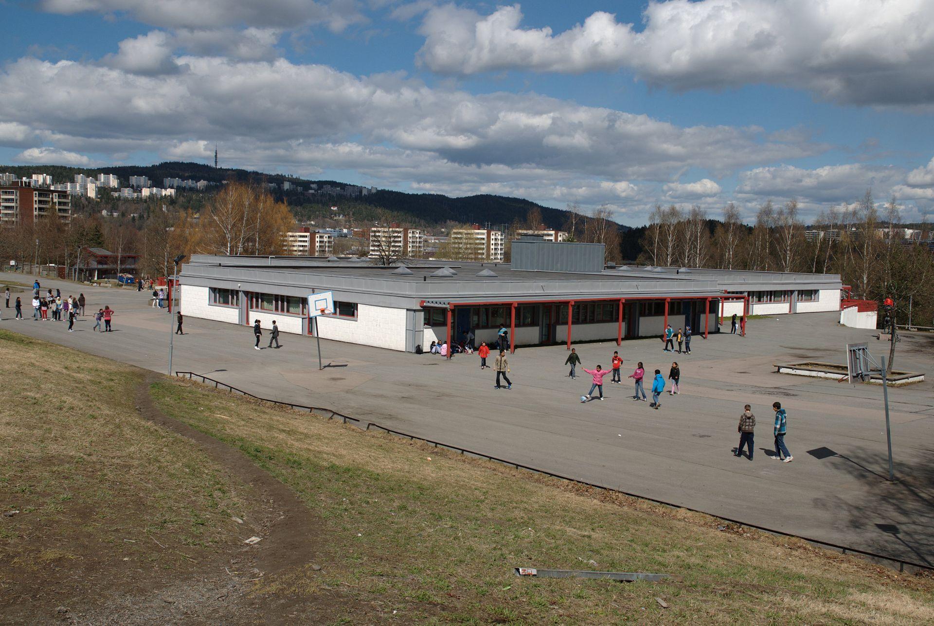 Beskyttet: Haugen skole