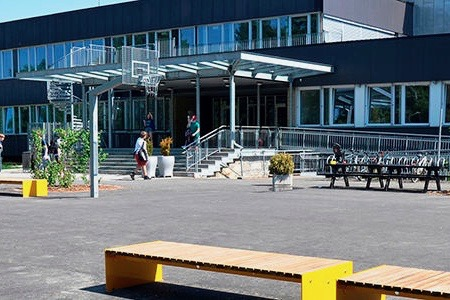 Beskyttet: Ingieråsen skole