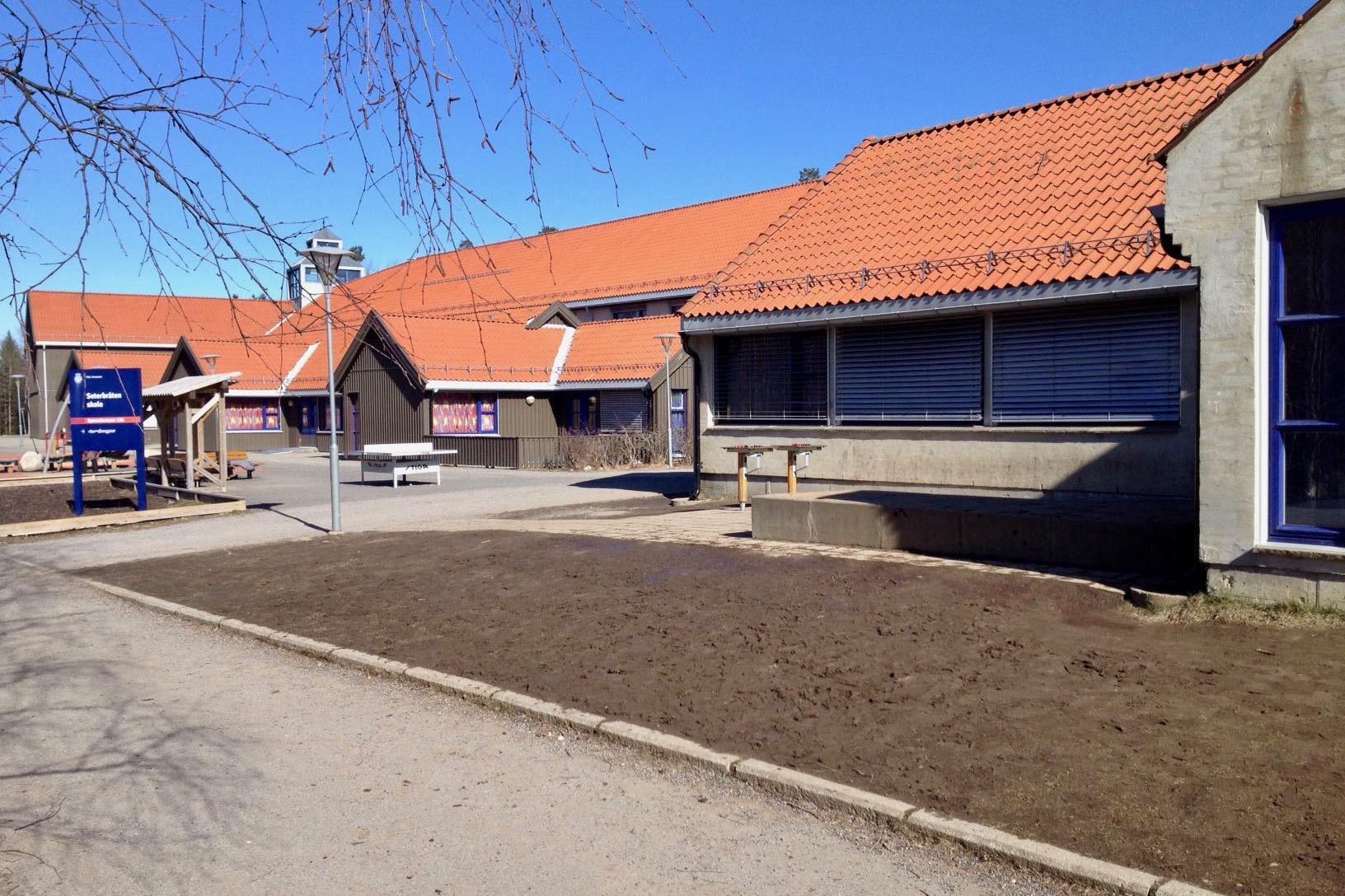 Beskyttet: Seterbråten skole