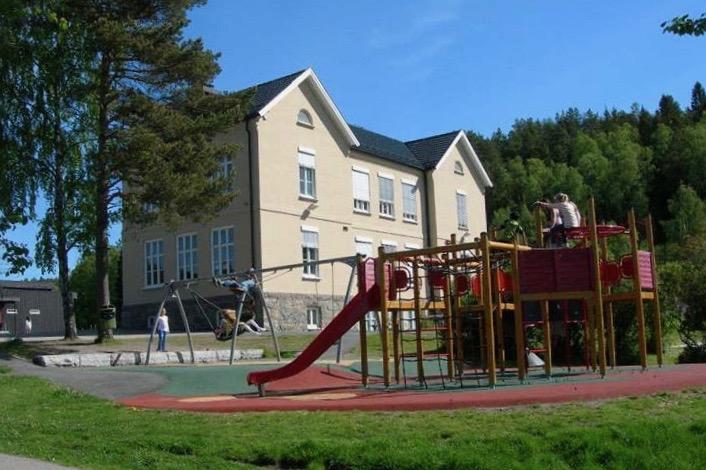 Beskyttet: Klemetsrud skole