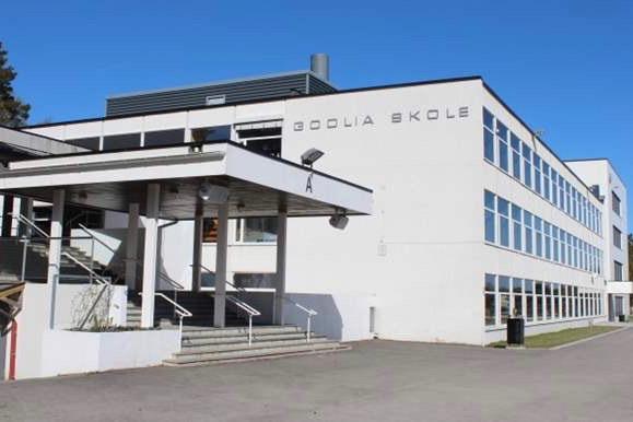Beskyttet: Godlia skole